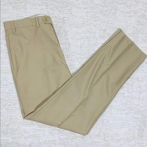 """Lauren Ralph Lauren. """"Total Comfort"""" dress pants."""